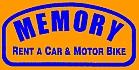 Memory Rentals in Kokkari Samos - rent a car and motorbike